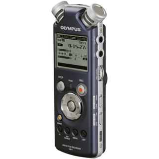 Olympus LS-5 Linear PCM Recorder