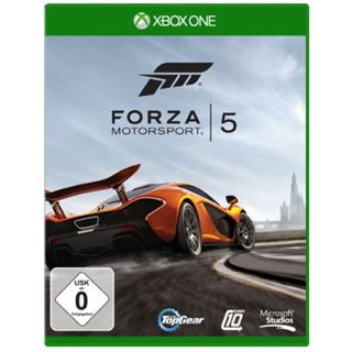Forza Motorsport 5 - Day One Edition