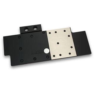 EK Water Blocks EK-FC R9-290X - Acetal Full Cover VGA Kühler
