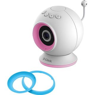 D-Link Wireless N EyeOn Baby Camera