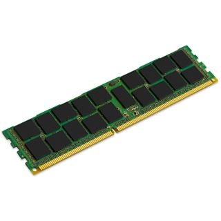 4GB Kingston ValueRam Server Premier DDR3-1600 regECC DIMM CL11 Single