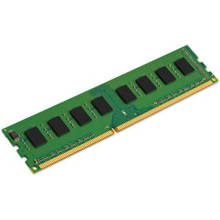 4GB Kingston ValueRAM DDR3L-1333 ECC DIMM CL9 Single