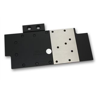 EK Water Blocks EK-FC R9-280X DCII - Acetal+Nickel Full Cover VGA Kühler