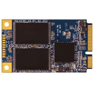 64GB TeamGroup MP1 Module mSATA 6Gb/s MLC (TM38P1064GMC101)