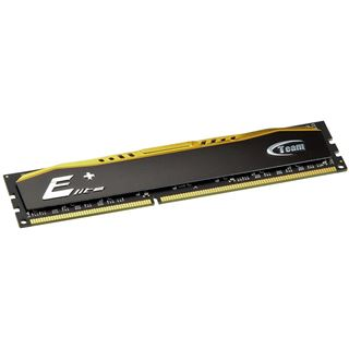 8GB TeamGroup Elite Plus Series DDR3-1600 DIMM CL11 Single