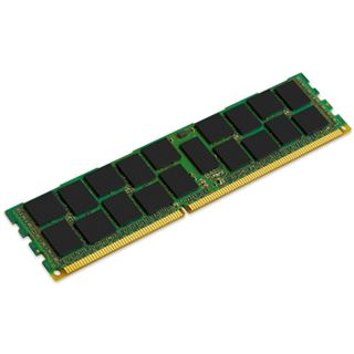 4GB Kingston ValueRam Elpida DDR3L-1600 regECC DIMM CL11 Single