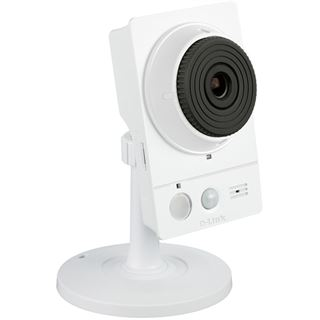 D-Link Wirel.AC ColorNightVisionCloudCam