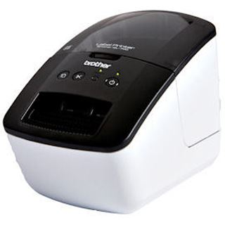 Brother P-touch QL-700B Thermotransfer USB 2.0