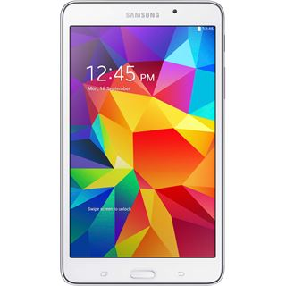 "7.0"" (17,78cm) Samsung Galaxy Tab 4 7.0 T230N WiFi/Bluetooth V4.0 8GB weiss"
