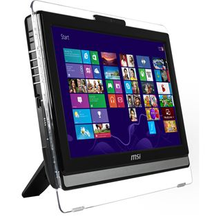 """19,5"""" (49,50cm) MSI Wind Top AE200-BE2384G50S81MBANX All-in-One PC"""