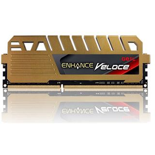 16GB GeIL Enhance Veloce DDR3-1866 DIMM CL10 Dual Kit