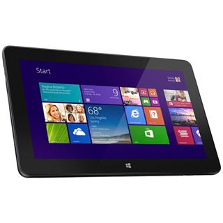 "10.8"" (27,40cm) Dell Venue 11 Pro 5130-9103 WiFi/Bluetooth V4.0/NFC 64GB schwarz"