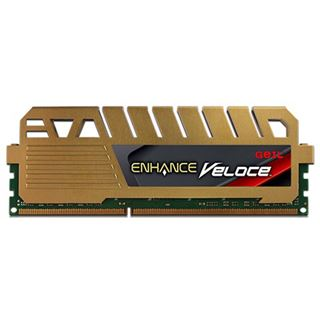4GB GeIL Enhance Veloce DDR3-1600 DIMM CL9 Single