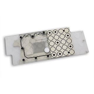 EK Water Blocks EK-FC R9-290X - Nickel CSQ