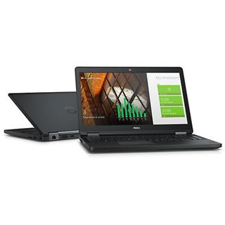 "Notebook 15.6"" (39,62cm) Dell Latitude E5550-9639 Touch"
