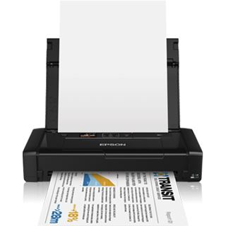 Epson WorkForce WF-100 Tinte Drucken USB 2.0/WLAN