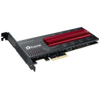 128GB Plextor M6e Black Add-In PCIe 2.0 x2 MLC Toggle (PX-128M6e-BK)