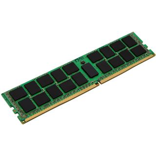 8GB Kingston D1G72M151 DDR4-2133 regECC DIMM CL15 Single