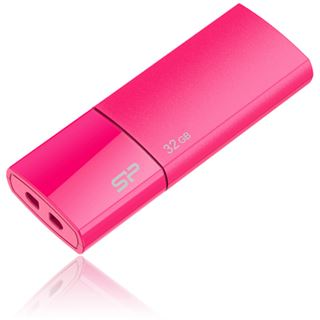 32 GB Silicon Power Ultima U05 pink USB 2.0