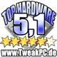 5,1 Top Hardware
