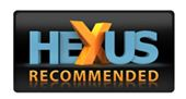 HEXUS Recommended