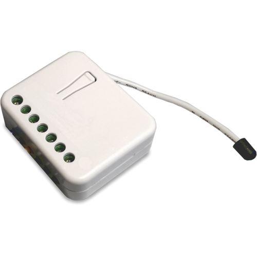 z wave philio relais unterputzeinsatz 2 schalter a phi pan06 zubeh r f r. Black Bedroom Furniture Sets. Home Design Ideas