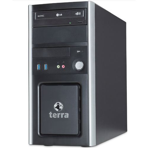 Terra Pc 4000 Business Pcs