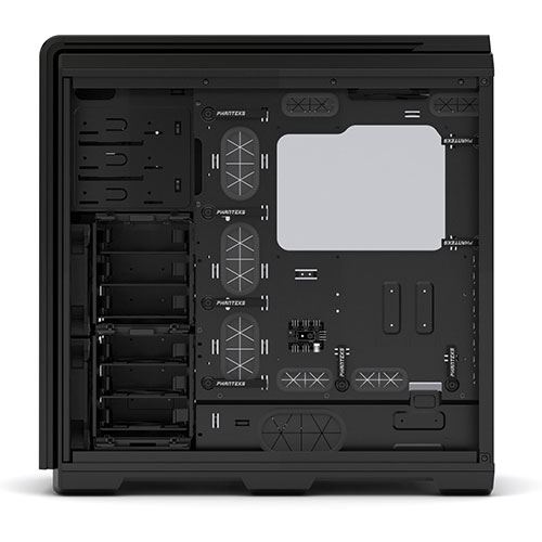 Enthoo Luxe Tempered Glass
