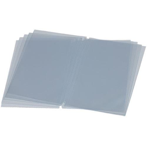 securit einleger f r speisekarten mappe din a5 sichtbuch speichermodule. Black Bedroom Furniture Sets. Home Design Ideas