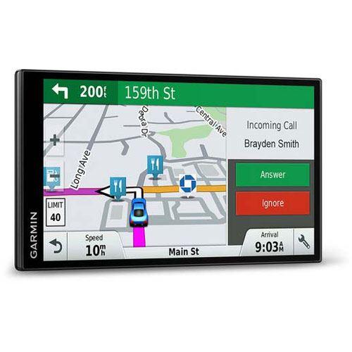 garmin drive smart 61 lmt s eu navigationsger te. Black Bedroom Furniture Sets. Home Design Ideas