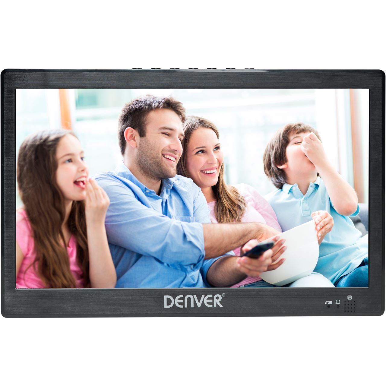 10 1 25 65cm denver led tv led 1031 hd ready lcd dvb t2 led tv bis 26 zoll. Black Bedroom Furniture Sets. Home Design Ideas