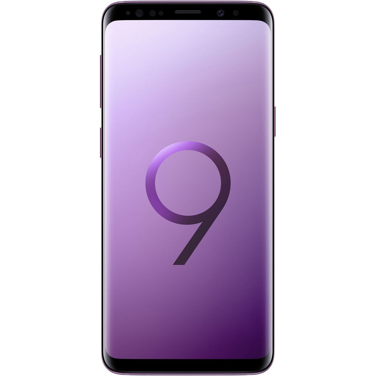 samsung g960f galaxy s9 single 64 gb lila smartphones. Black Bedroom Furniture Sets. Home Design Ideas