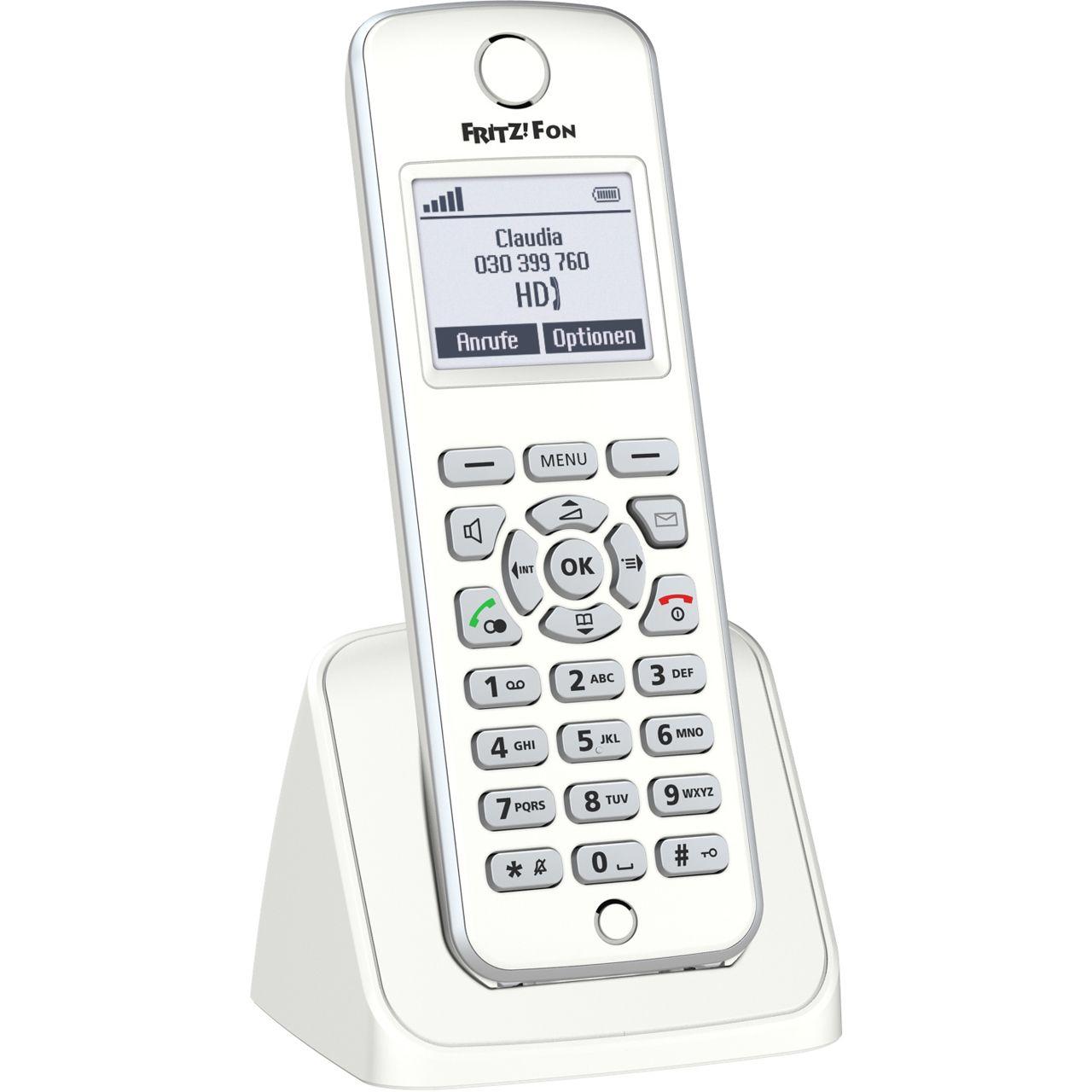 avm fritz fon m2 schnurlos schnurlose telefone speichermodule ssds usb sticks. Black Bedroom Furniture Sets. Home Design Ideas