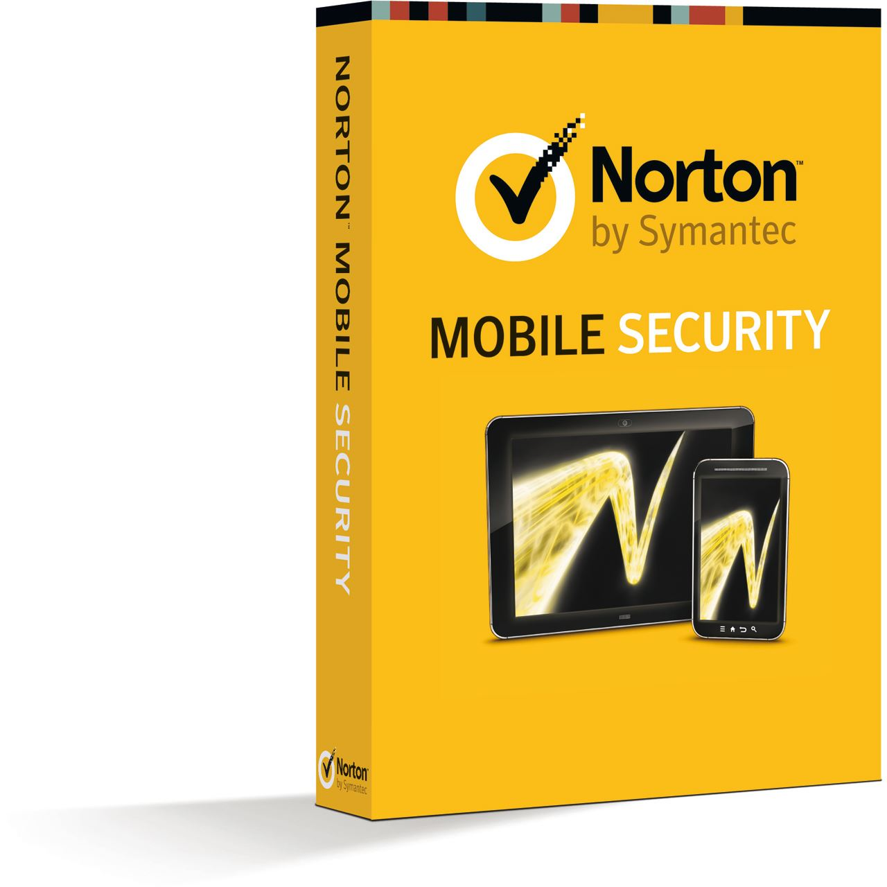 On your mobile device, go to the Norton Mobile Security website. Do one of the following: If you have not registered your Norton Mobile Security purchase with your Norton account, tap Register your purchase. If you have already registered your Norton Mobile Security purchase with your Norton account, tap Click here to install Norton Mobile Security.