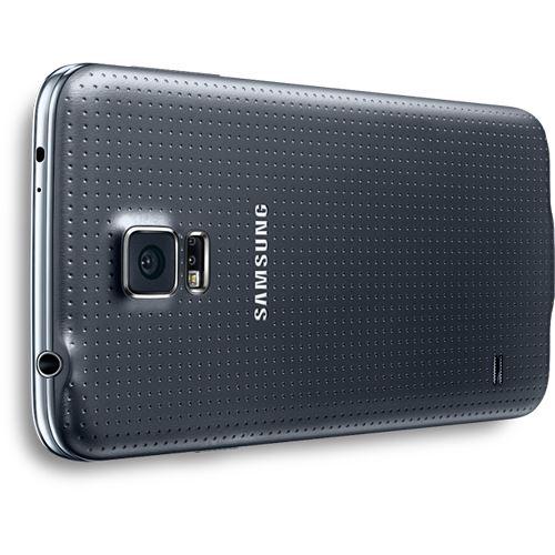 Samsung Galaxy S5 16 Gb Schwarz 954063