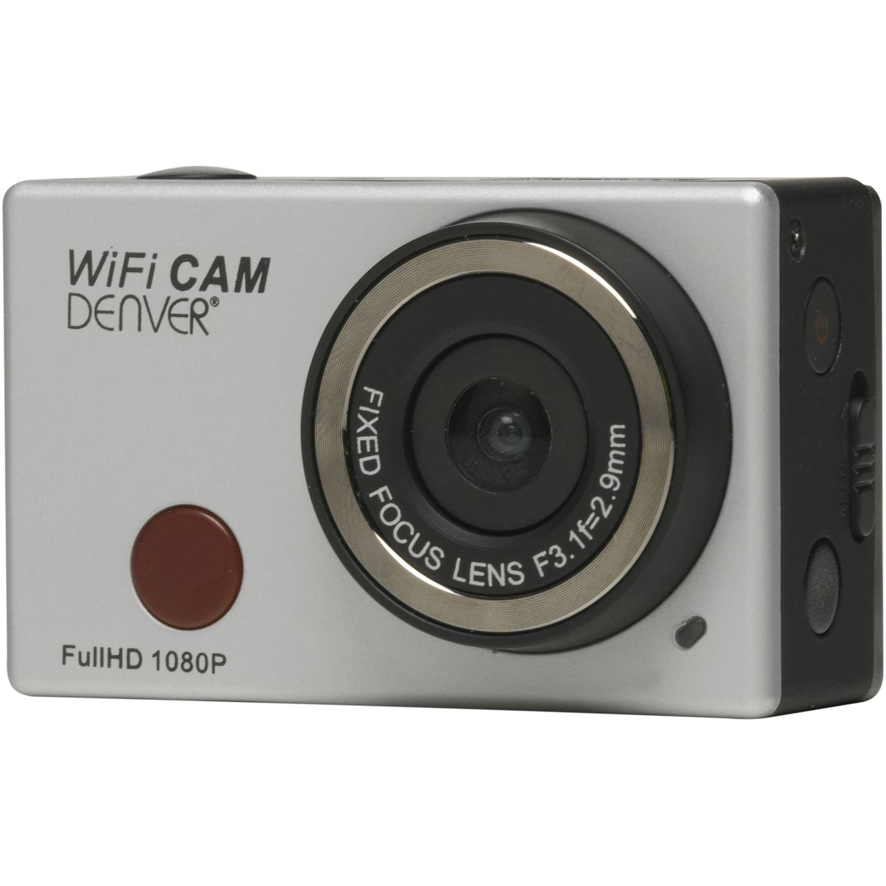 denver actioncam ac 5000w mk2 inkl wifi wasserschutzcase video kameras. Black Bedroom Furniture Sets. Home Design Ideas