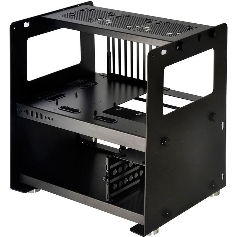 lian li pc t80x test bench ohne netzteil schwarz benchtables speichermodule. Black Bedroom Furniture Sets. Home Design Ideas