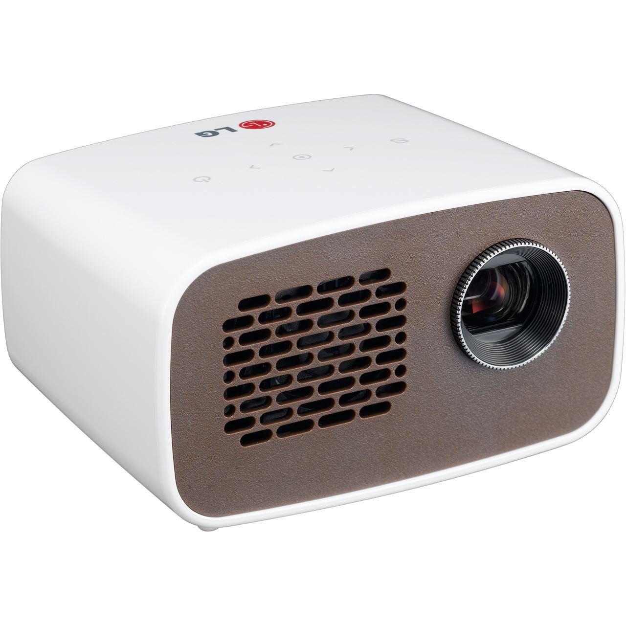 lg electronics ph300 dlp led projektor beamer hardware. Black Bedroom Furniture Sets. Home Design Ideas