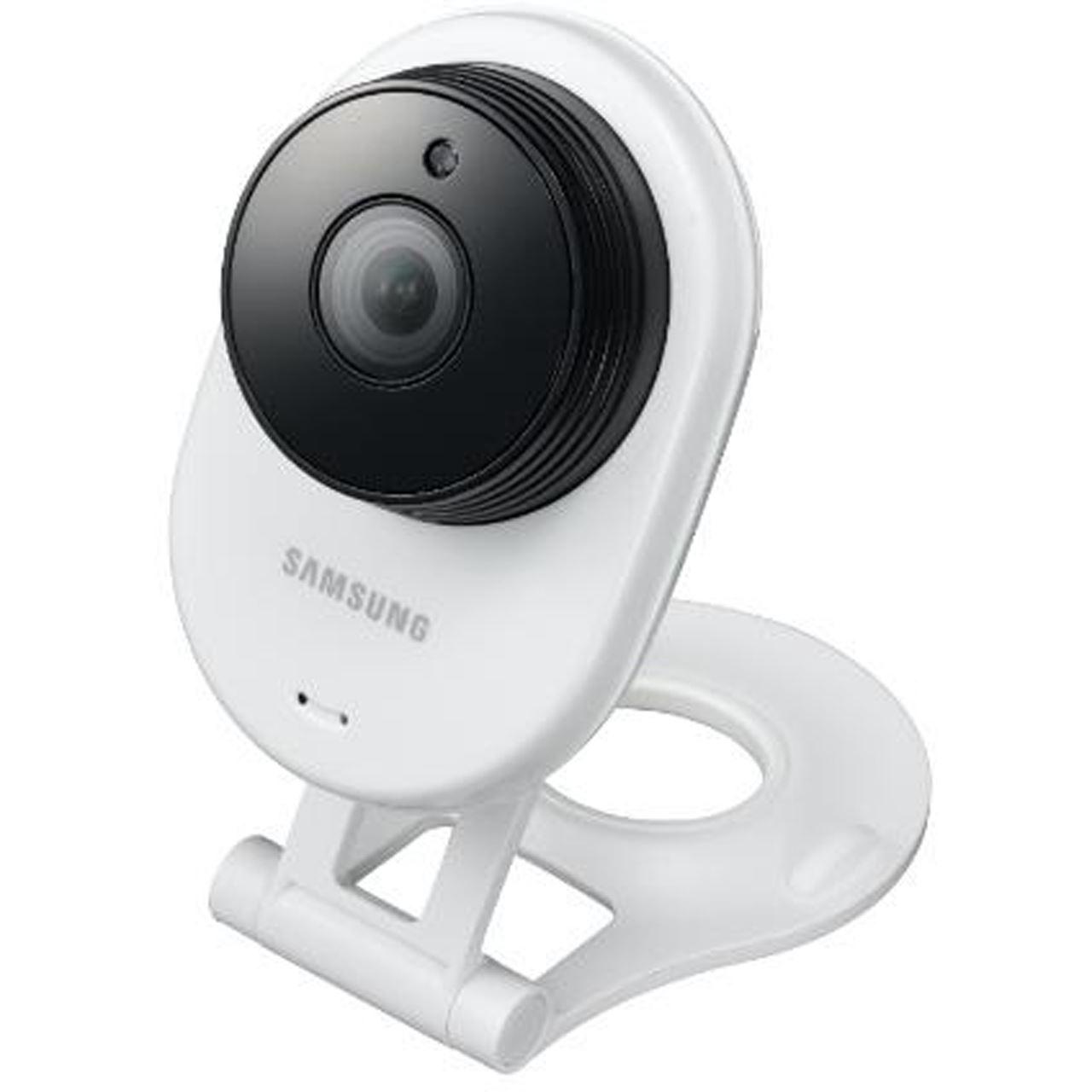 samsung smart home kamera hd wlan ohne wdr snh e6411bn. Black Bedroom Furniture Sets. Home Design Ideas