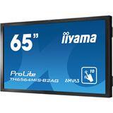 """65"""" (165,10cm) iiyama TH6564MIS-B2AG Touch schwarz 1920x1080"""