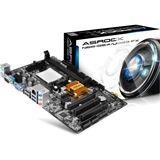 ASRock N68-GS4/USB3 FX NVIDIA nForce 630a So.AM3+ Dual Channel DDR3