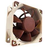 Noctua NF-A6x25 PWM 60x60x25mm 550-3000 U/min 13.7-19.3 dB(A)