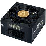 500 Watt Chieftec Smart SFX-500GD-C Modular 80+ Gold
