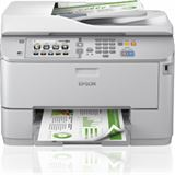 Epson WorkForce Pro WF-5690DWF BAM Tinte Drucken / Scannen / Kopieren