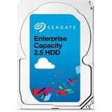2000GB Seagate Enterprise Capacity 2.5 4Kn SED ST2000NX0283 128MB