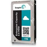 1000GB Seagate Enterprise Capacity 2.5 4Kn ST1000NX0323 128MB