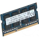 8GB Hynix HMT41GS6BFR8A-PB DDR3L-1600 SO-DIMM CL11 Single