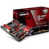 ASRock Fatal1ty 970 Performance/3.1 AMD 970 So.AM3+ Dual Channel DDR3