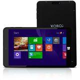 """8.9"""" (22,61cm) XORO PAD 9W4 WiFi/Bluetooth V4.0 32GB schwarz"""