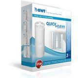 BWT Quick & Clean Ersatz Filterkartuschen 3er Pack